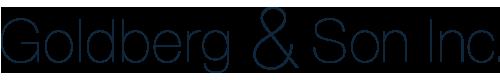 Goldgerg & Son Inc. - Creative House